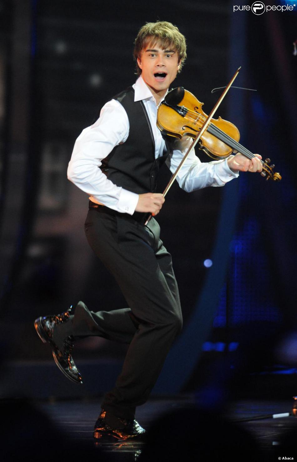 alexander rybak gagnant de l 39 eurovision 2009. Black Bedroom Furniture Sets. Home Design Ideas