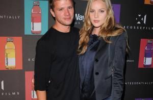 Ryan Phillippe et sa belle Abbie Cornish, un joli couple décontracté et tellement bien assorti !