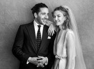 Marta Ortega mariée : L'héritière de Zara sublime avec son époux Carlos Torretta
