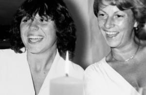Michèle Bernier, le suicide de sa mère :