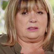 """Michèle Bernier, le suicide de sa mère : """"C'était une femme qui souffrait"""""""