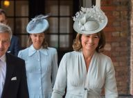 George, Charlotte et Louis de Cambridge : Leur mamie les gâte pour Noël