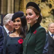 Kate Middleton en froid avec Meghan Markle : Elle peut compter sur sa mère