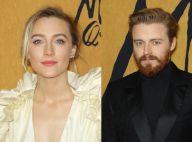 Saoirse Ronan in love : Elle a craqué pour son beau partenaire de réplique...