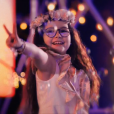 "Emma, Talent de Jenifer - finale de ""The Voice Kids 5"", TF1, 7 décembre 2018"