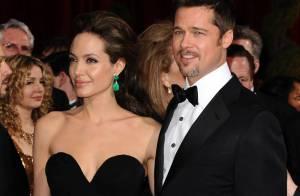 Brad Pitt et Angelina Jolie ont un dîner demain soir...