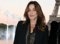 Carla Bruni : Son hommage ému à Kate Barry, la fille disparue de Jane Birkin