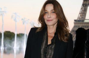 Carla Bruni : Son hommage ému à Kate Barry, la fille disparue de Jane Birkin