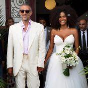 Vincent Cassel, Vanessa Paradis, le prince Harry... Les mariages de l'année 2018