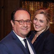 """Julie Gayet ne fera """"aucun sacrifice"""" pour François Hollande"""