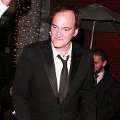 Quentin Tarantino : Terrifiant face-à-face avec... ses cambrioleurs !