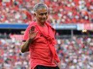 José Mourinho viré de Manchester United : Il part avec une très belle indemnité
