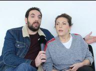 Emma et Fabien (Scènes de ménages) : Ce qui ferait partir leurs interprètes