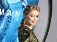 Amber Heard menacée de mort : Elle raconte son calvaire...