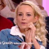 Élodie Gossuin : Gros craquage en apprenant qu'elle attendait encore des jumeaux