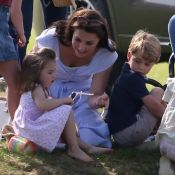 Kate Middleton : Shopping de Noël surprise avec George et Charlotte !