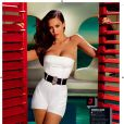 Jessica Alba pour FHM