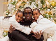 Diddy : Papa comblé avec ses jumelles, après la mort de Kim Porter