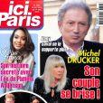 """Magazine """"Ici Paris"""", en kiosques le 26 décembre 2018."""