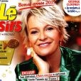 """Magazine """"Télé Loisirs"""", en kiosques lundi 31 décembre 2018."""