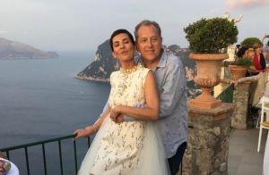 Cristina Cordula comblée : Entre son fils et son mari, c'est