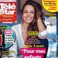 """Magaeine """"Télé Star"""", en kiosques lundi 31 décembre 2018."""