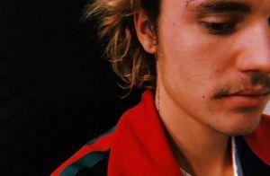 Justin Bieber : Un nouveau tatouage... sur un endroit inattendu !
