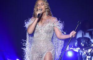 Beyoncé : Son incroyable robe de mariée pour le renouvellement de ses voeux