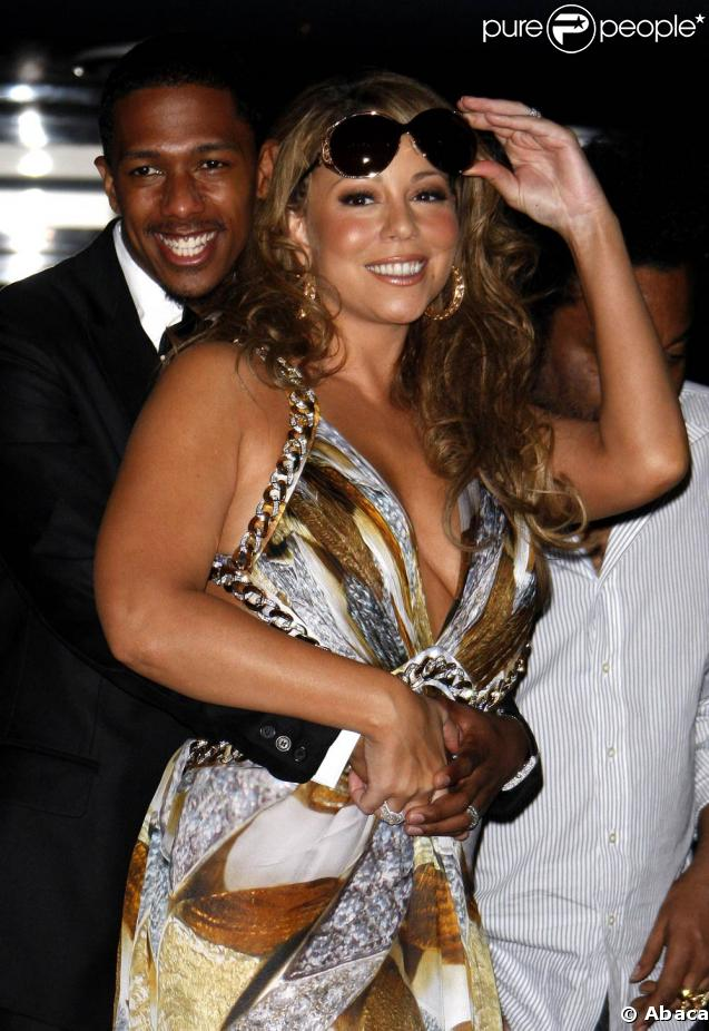 Mariah Carey prépare son nouvel album,  Memoirs of an imperfect angel