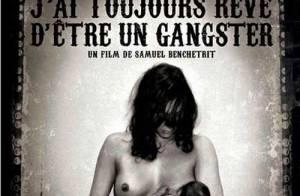 Anna Mouglalis : Quand ''Coco Chanel'' se dévoile seins nus... la rencontre de l'art et de la sensualité !