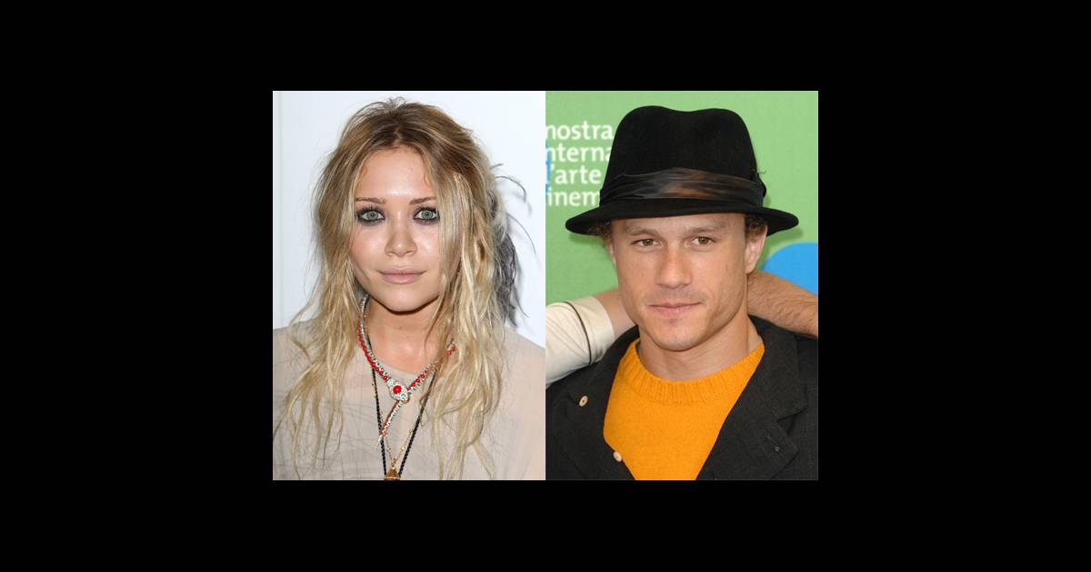 Mary-Kate And Ashley Olsen Involved In