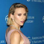"""Scarlett Johansson : Ce porno """"dégradant"""" qu'elle renonce à faire interdire"""