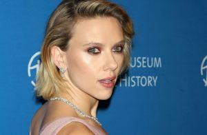 Scarlett Johansson : Ce porno