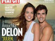 Anouchka Delon confie sa douleur après avoir fait une fausse couche