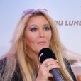 """Loana en interview pour """"Purepeople.com"""". Le 3 décembre 2018."""