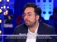 """Mounir Mahjoubi et son compagnon : """"Une partie de ma famille ne savait pas"""""""