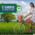 """""""L'amour est dans le pré"""" saison 13 - M6"""