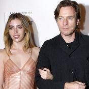"""Ewan McGregor : Sa fille aînée l'insulte pour avoir quitté sa """"déesse"""" de mère"""
