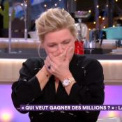 Anne-Elisabeth Lemoine : Sa très grosse gaffe face à Camille Combal