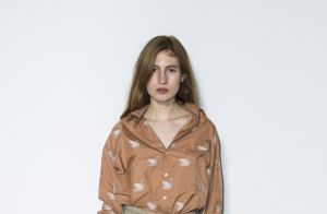 Fashion Week : Tomer et Sandra Sisley, Alysson Paradis... Défilé de stars !