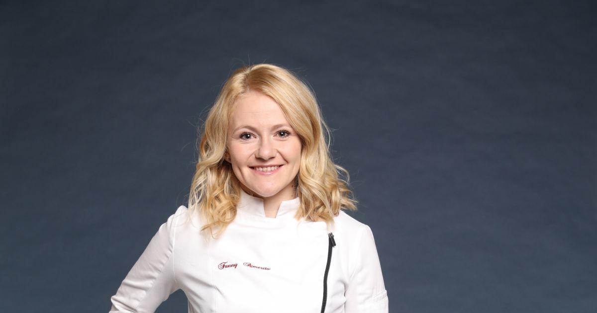 """ésultat de recherche d'images pour """"candidats top chef 2019 fanny"""""""