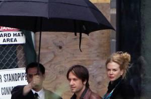 Nicole Kidman et son mari seraient-ils à la recherche... d'un nouveau logement ?