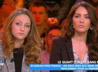 """Miss France 2019 , les Miss Topless : """"On s'est retrouvées sur un site porno"""""""