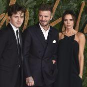 Victoria Beckham: L'idylle avec une star qu'elle a interdite à son fils Brooklyn