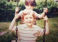 """Emmanuel Moire, son frère jumeau mort il y a dix ans : """"Je t'honore..."""""""
