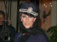 Céline Dion : Look improbable à la sortie d'un mystérieux rendez-vous...