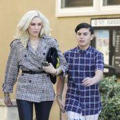Gwen Stefani : Ses fils ont bien changé !