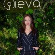 Dounia Coesens - Soirée de lancement d'un e-shop Ieva (un pop-up store 38 rue Sainte-Croix-de-la-Bretonnerie) à Paris, France, le 31 janvier 2019. © Rachid Bellak/Bestimage