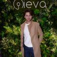 Mike Desa - Soirée de lancement d'un e-shop Ieva (un pop-up store 38 rue Sainte-Croix-de-la-Bretonnerie) à Paris, France, le 31 janvier 2019. © Rachid Bellak/Bestimage