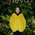 Vanessa Guide - Soirée de lancement d'un e-shop Ieva (un pop-up store 38 rue Sainte-Croix-de-la-Bretonnerie) à Paris, France, le 31 janvier 2019. © Rachid Bellak/Bestimage